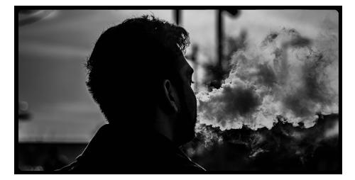 CBD and Nicotine