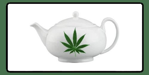 How to make CBD tea?